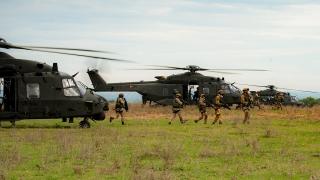 Foto 2 Sbarco Plotoni fanteria