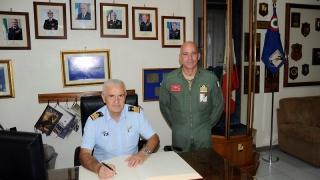 Visita del Capo della DIPMA a Sigonella (4)