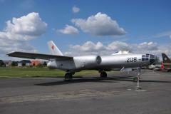 Ilyushin IL-28 Beagle.
