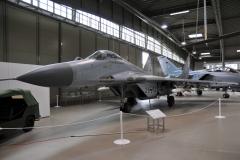 """MIG-29 German Luftwaffe, Jagd Geschwader 73 """"Steinhoff"""""""
