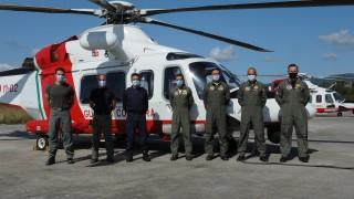 Comandante-della-Base-Aeromobili-Nucleo-Aereo-e-Sezione-volo-Elicotteri-della-Guardia-Costiera-di-Sarzana-–-Luni-Comandante-C.V.-CP-Giuseppe-TROINA