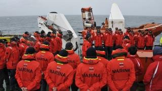 3 - HN17 - equipaggio