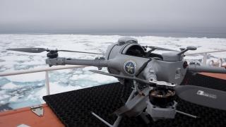 4 - HN18 - Drone
